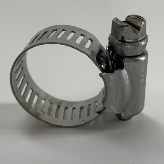 "Hose Clamp For 1/2"" Heater Coolant Hose"