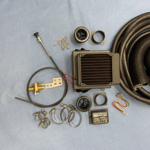 Complete Heater Kit Basic