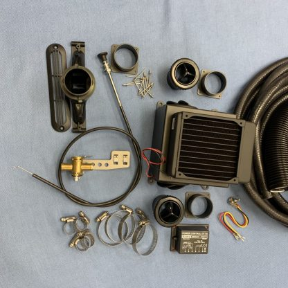 Complete Heater Kit Extended