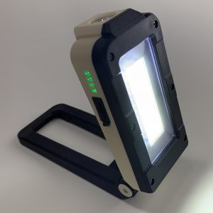 Worklight Type 1 Front On White